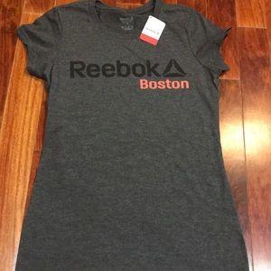 Reebok Boston T-Shirt